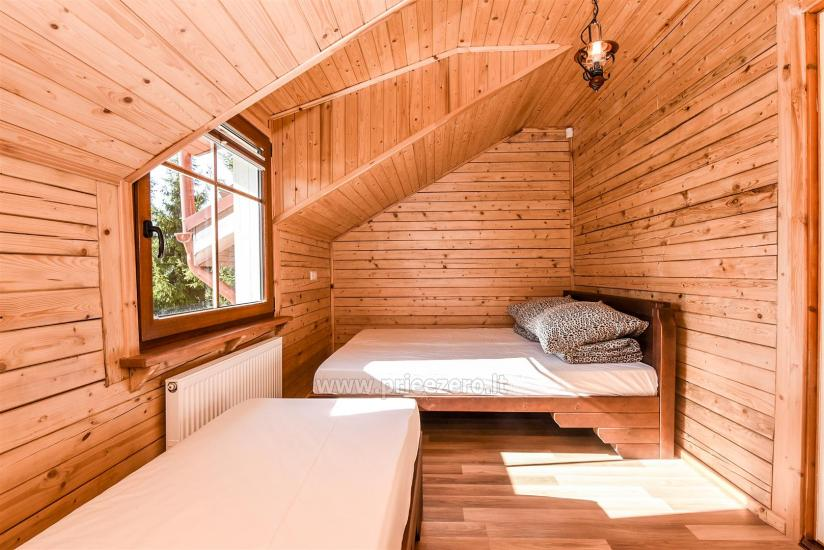 Countryside homestead Mingės sodyba - exclusive vacation and events - 26