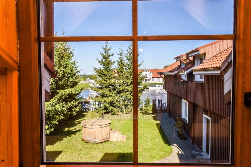 Countryside homestead Mingės sodyba - exclusive vacation and events - 28