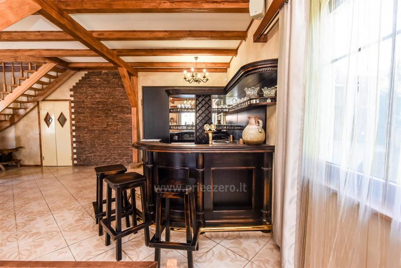 Countryside homestead Mingės sodyba - exclusive vacation and events - 17