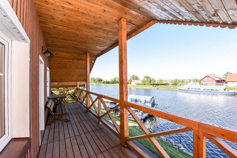 Countryside homestead Mingės sodyba - exclusive vacation and events - 20