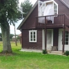 "Villa ""Jukumi"" in Pape - rooms for rent between the lake and sea"