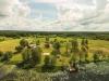 New countryside homestead Maudutis near the lake in Plateliai - 3