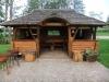 New countryside homestead Maudutis near the lake in Plateliai - 9