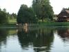 New countryside homestead Maudutis near the lake in Plateliai - 32