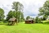 New countryside homestead Maudutis near the lake in Plateliai - 36
