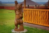 Сельская усадьба Баня Медведя в 17 км от центра Вильнюса - 7
