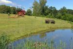 Усадьба Дринге на берегу водоема для отдыха семьи - 7