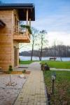 Ilgiu countryside homestead with 30-seat hall, bathhouse - 9