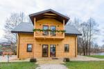 Ilgiu countryside homestead with 30-seat hall, bathhouse - 2