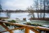 Ilgiu countryside homestead with 30-seat hall, bathhouse - 58