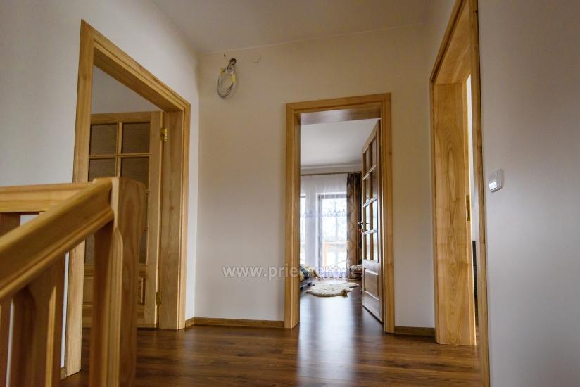 Ilgiu countryside homestead with 30-seat hall, bathhouse - 39
