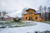 Ilgiu countryside homestead with 30-seat hall, bathhouse - 59