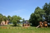 Ilgiu countryside homestead with 30-seat hall, bathhouse - 6