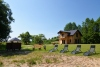 Ilgiu countryside homestead with 30-seat hall, bathhouse - 15