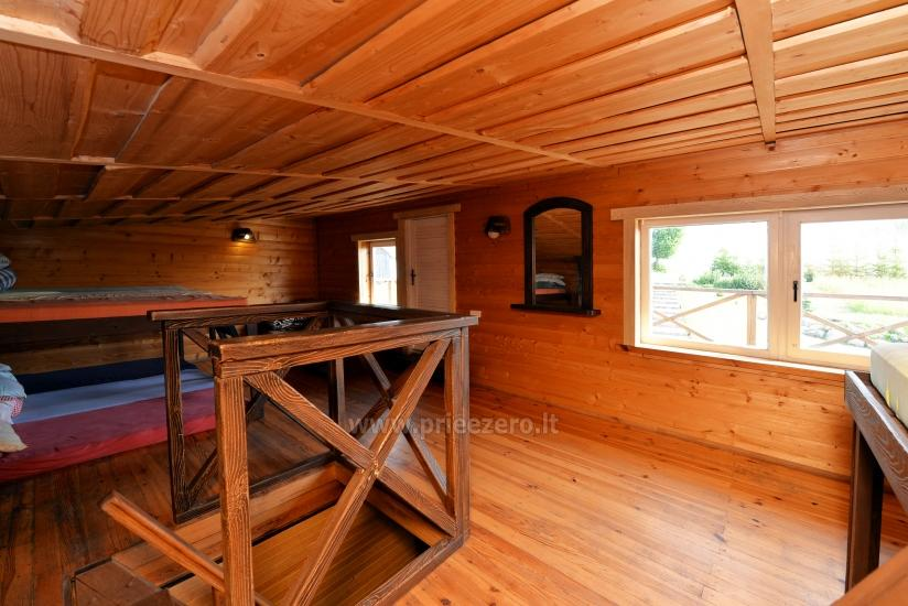 Sauna for rent in Trakai region, Lithuania - 18