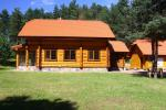 Countryside homestead near the Asveja lake, Lithuania - 2