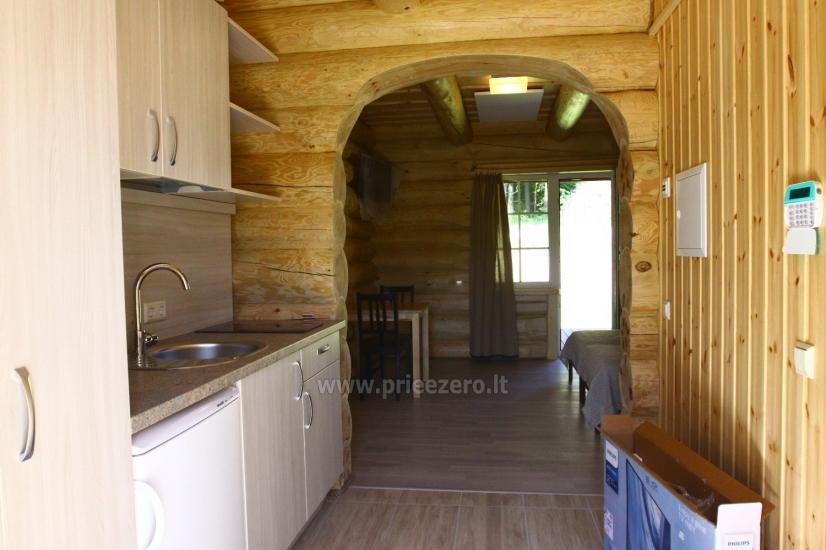Countryside homestead near the Asveja lake, Lithuania - 6