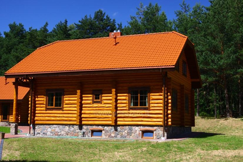 Countryside homestead near the Asveja lake, Lithuania - 5