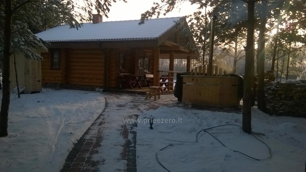 Countryside homestead near the Asveja lake, Lithuania - 11