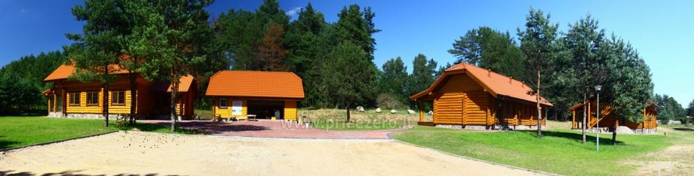 Countryside homestead near the Asveja lake, Lithuania - 10