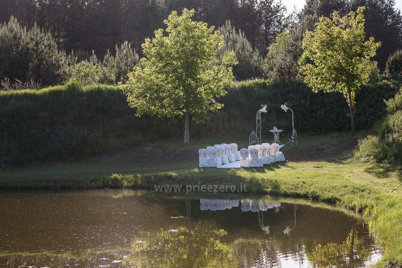 Gehöft in Alytus Bezirk Juozo vila - 6