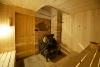 Домик с баней