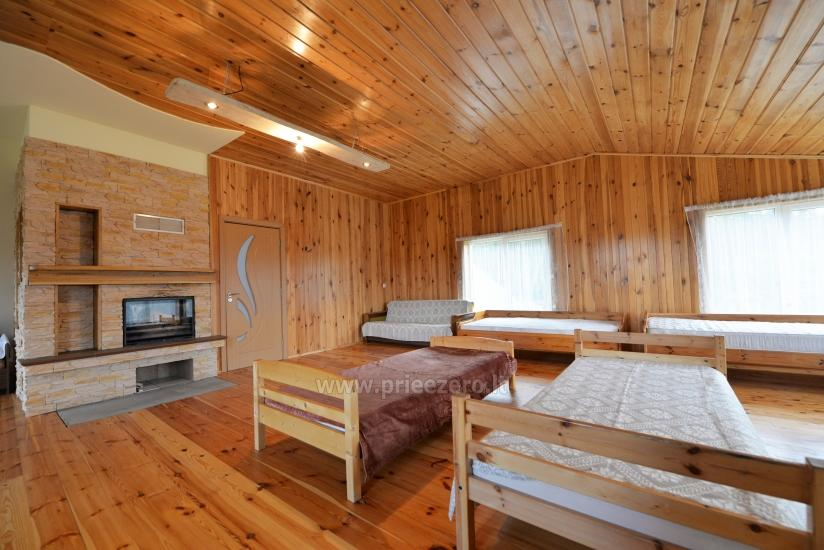 Apartment for 4-12 persons