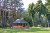 Сельская усадьба Vainiūnai в Лаздияйском регионе, Литва - 2