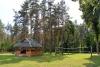 Сельская усадьба Vainiūnai в Лаздияйском регионе, Литва - 3