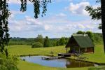 "Countryside homestead ""Beržų giraitė"" in Ignalina district"