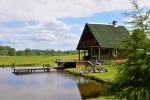 Countryside homestead Beržų giraitė in Ignalina district - 2