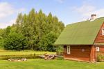 Countryside homestead Beržų giraitė in Ignalina district - 8
