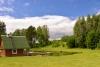 Усадьба Березовая роща в Игналинском районе на берегу водоема - 7