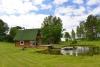 Countryside homestead Beržų giraitė in Ignalina district - 6