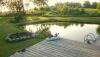 Countryside homestead Beržų giraitė in Ignalina district - 32