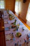 Holiday in Druskininkai. Villa, rooms for rent - house with sauna Sodyba rūke - 31