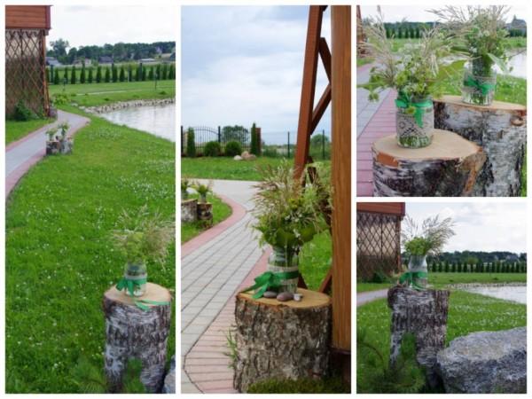 Urlaub in Druskininkai. Haus-Villa mit Sauna SODYBA RŪKE - 42