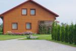 Holiday in Druskininkai. Villa, rooms for rent - house with sauna Sodyba rūke - 6