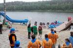 Recreation center - hotel in Druskininkai area Nojaus Laivas - 7