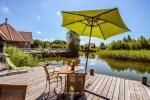 Homstead - guest house PAMARIO BURĖ near Curonian lagoon with a restaurant, sauna - 10