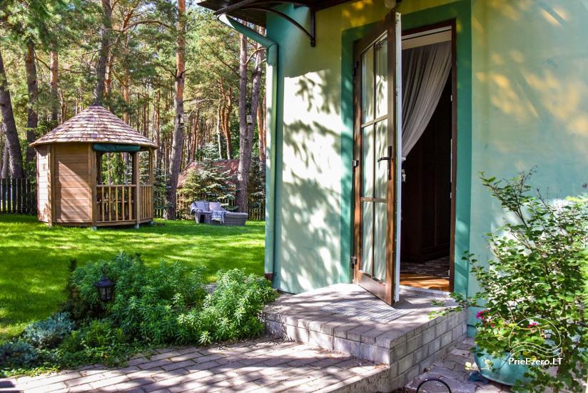 HONIG FERIENWOHNUNG für zwei... in Trakai Region, Litauen - 3