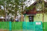 HONEY APARTMENT WITH SAUNA for TWO at the lake near Trakai - 2