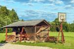 Misgiriai namiotowe w regionie Kłajpeda, Litwa - 9