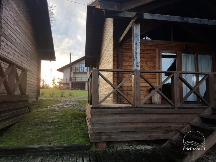 Homestead - hotel at the lake Burokaraistis Vila Ula - 25
