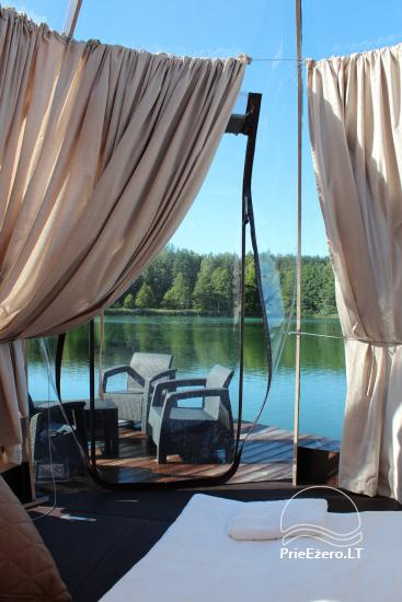 Homestead - hotel at the lake Burokaraistis Vila Ula - 28
