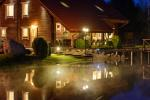 """Homestead near Kaunas """"Vilaite"""" - conferences, events up to 60 persons"""