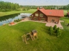 Homestead near Kaunas Vilaite - conferences, events up to 60 persons - 4