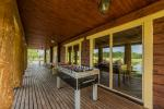 Villa Pasaka near Kaunas: hall, sauna, mini SPA, recreation and entertainments - 8