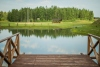Вилла Pasaka возле Каунас: зал, баня, мини СПА, отдых и развлечения - 7