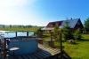Countryside homestead Oazė in Trakai district - 3